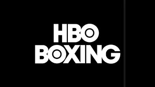 HBO Boxing Tribute (1973-2018)
