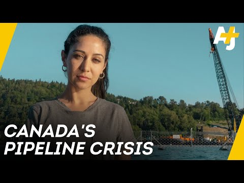How Trudeau Bailed Out A Texas Pipeline | Direct From with Dena Takruri - AJ+