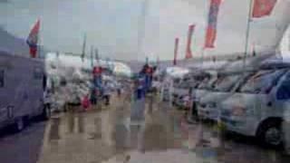The Motorhome & US RV Show Bath & West Showground 2006