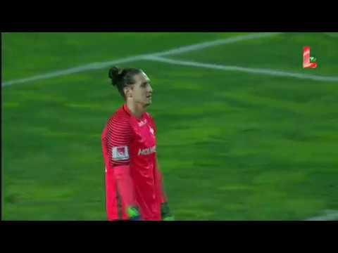 Norrköping 1 - 1 Beijing Guoan (P 4-2) (29.01.2018 // by LTV)