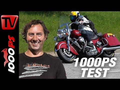 Dunlop Motorradreifen - Elite 4 und American Elite