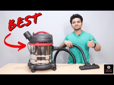 Best Vacuum Cleaner | AGARO Ace 1600-Watt Vacuum Cleaner | Tech Unboxing 🔥