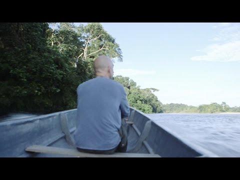 Surviving on the Amazon in Ecuador