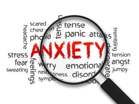 Help Yourself Overcome Anxiety and Hypersensitivity | Mufti Abdur-Rahman ibn Yusuf
