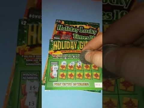 Ohio holiday tickets 🎅🎅🎅
