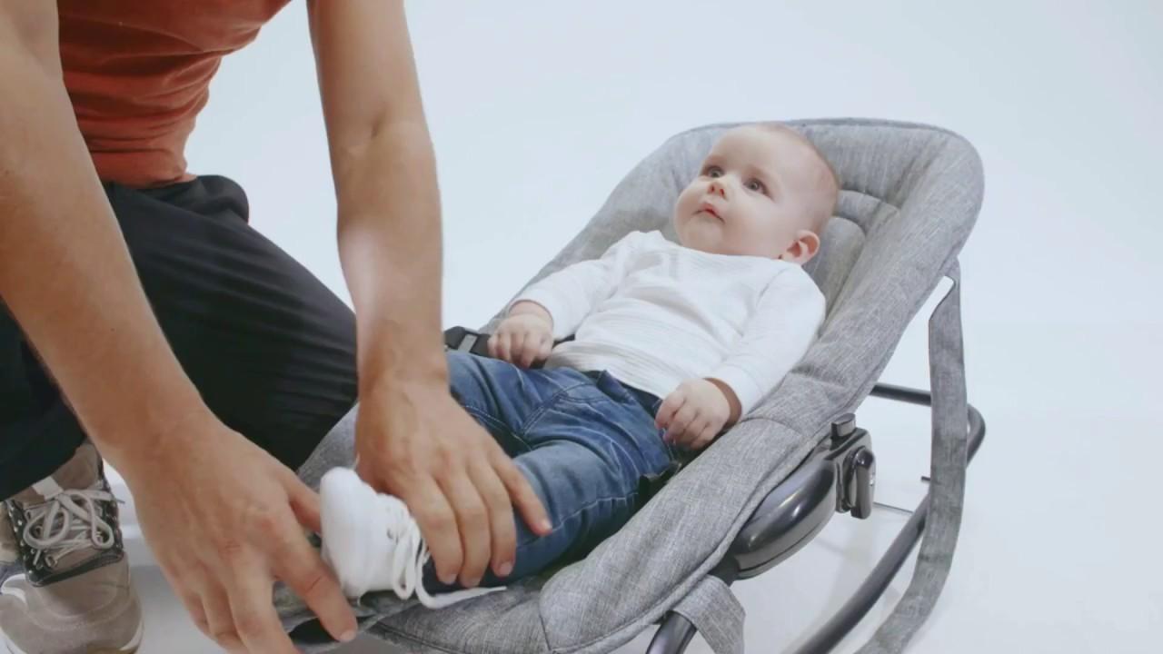 Elektrische Wipstoel Baby.Mamaloes Koelstra Sitset T3 Wipstoel Youtube