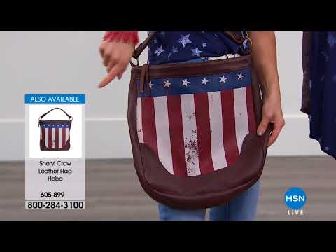 809bf1ed395b30 HSN | Sheryl Crow Fashions 1st Anniversary 04.27.2018 - 03 PM - YouTube
