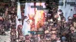 Philippine Ragnarok Online First TVC