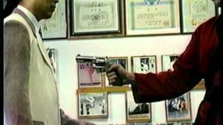 DVD 8: Defense Against Knife, Sword, Club, and Gun (Grandmaster Kwon)