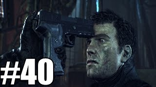 Batman Arkham Knight Gameplay Playthrough #40 - The Final Stand (PC)