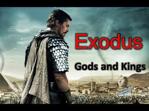 Exodus: Gods and Kings Soundtrack | Sydney Wayser - Belfast Child | Trailer 1