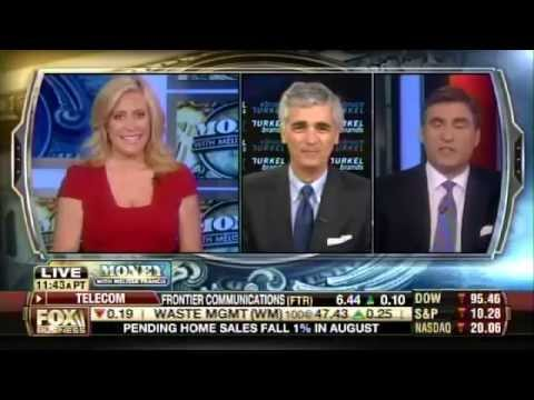 Bruce Turkel on Fox Business: SNL takes on Apple and Ello gets cyber attack