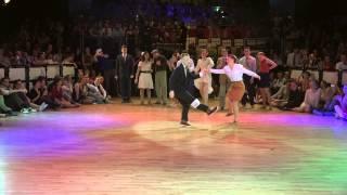 RTSF 2015 - Lindy Hop Cup - Finals - Spotlights