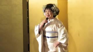 作詞:里村龍一 作曲:浜圭介 歌:細川たかし.