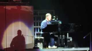 "Mike Posner ""The Way It Used to Be"" LIVE at Staples Center 6/25/13"
