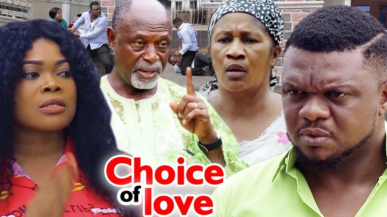Download Choice Of Love Season 3&4 (Ken Erics) 2019 Latest Nigerian Nollywood Movie