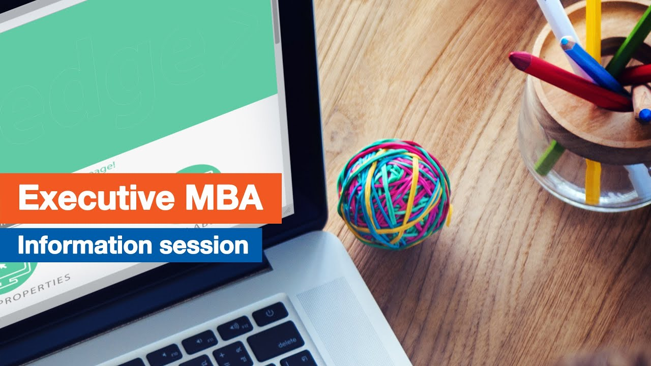 executive mba london business school Emba-global americas & europe accelerate your global leadership skills through the powerful partnership of london business school and columbia business school.