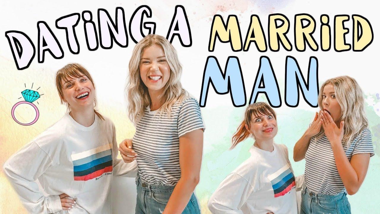 zum halben Preis verschiedene Arten von Premium-Auswahl DATING A MARRIED MAN?!? feat. Bree Essrig | DBM #36