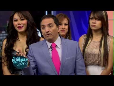 Konan Big tiene una nueva amiga en Las Noches De LATV