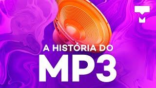A História do MP3 - TecMundo thumbnail