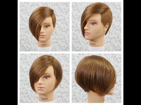 Undercut Haircut for Women