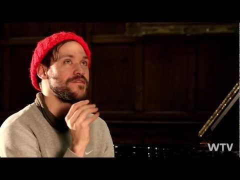 Will Young - Exclusive Interview