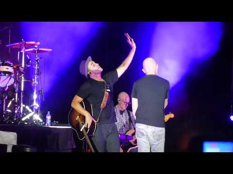 """The Fray Live  """" OVER MY HEAD ( CABLE CAR ) Finale """"   3-10-2018"""
