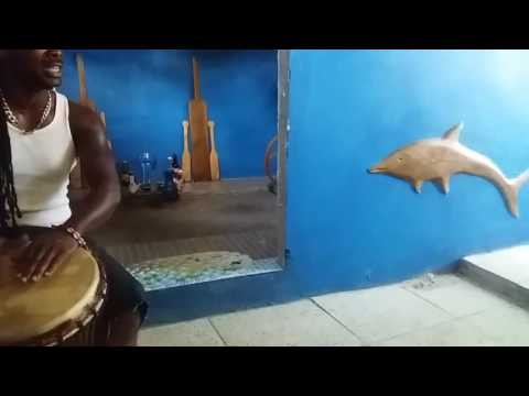 Songs to Yemaya giving praises to the mother of the ocean