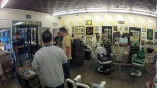 proper barber shop and bhfm co