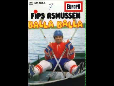 Fips Asmussen Balla Balla Part 2
