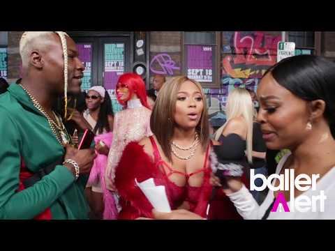 "Baller Alert- VH1 Hip Hop Honors- ""Rock It, Stash It, Or Trash It"""