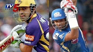 IPL 7 : Kolkata Knight Riders beat Mumbai Indians by 6 wickets