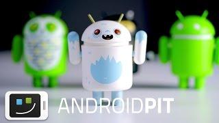 Android 5.0 Lollipop | 5 Fails