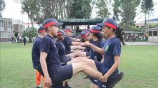 Repeat youtube video Bienvenida Cusos Ascenso INPEC
