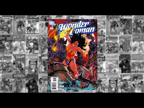 Wonder Woman Vol 3 # 14   The Circle Part 1 of 4   What You Do Not Yet Know