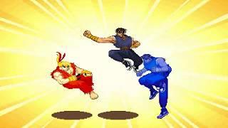 【TAS】Street Fighter Zero ~ Guy