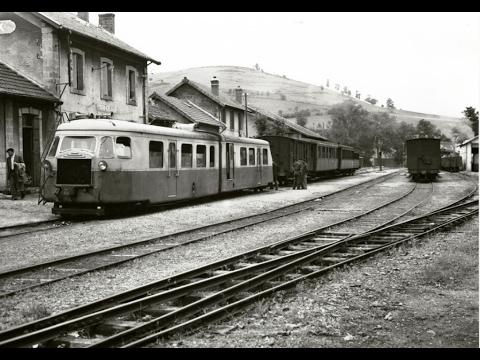 Vid os de trains 26 chemin de fer arcelormittal cana for Cabine remote fumose montagne