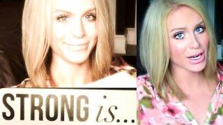 DEALING WITH DRAMA! (#ShineStrong Tag) | Gigi Thumbnail