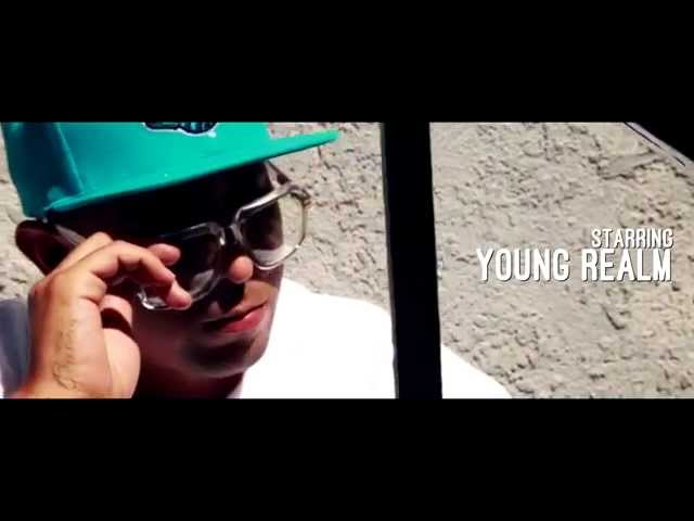 Young Realm- Street Tales