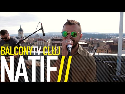 NATIF - SONGS AND SERENADES (BalconyTV)
