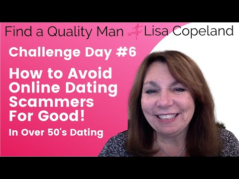 online dating how to avoid players