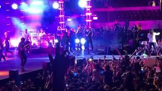 Jared's message - 30STM Arena CDMX México 2018
