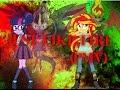 Just like fire (PMV) Mp3