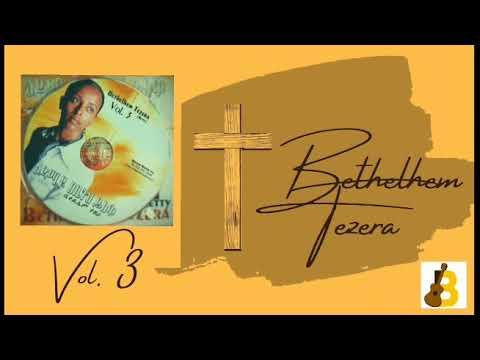 Betty Tezera~ Vol 3 Full Album (Edmeye Betih Yilek)
