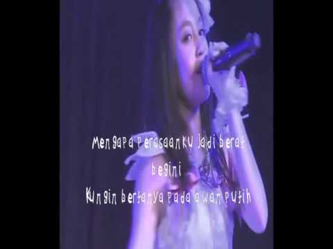 Off Vocal (Karaoke) Tenshi no shippo (ekor malaekat)+Lirik - JKT48