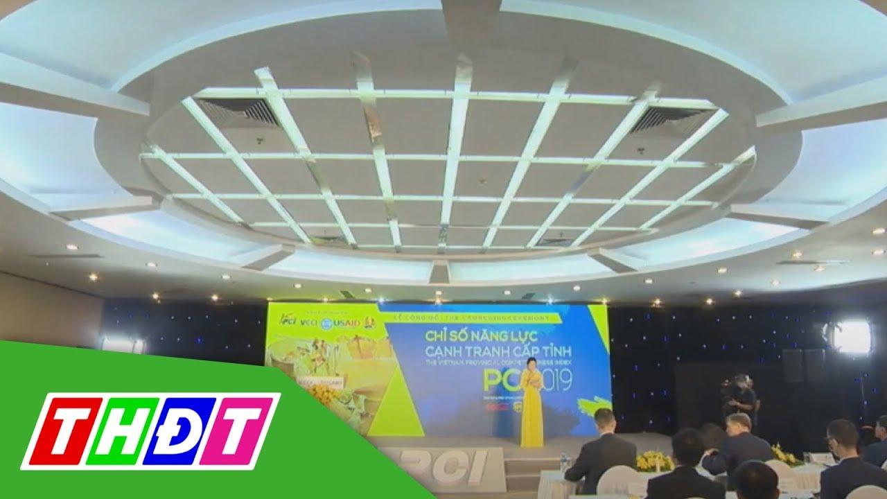 Đồng Tháp giữ vững ngôi Á quân PCI 2019 | THDT