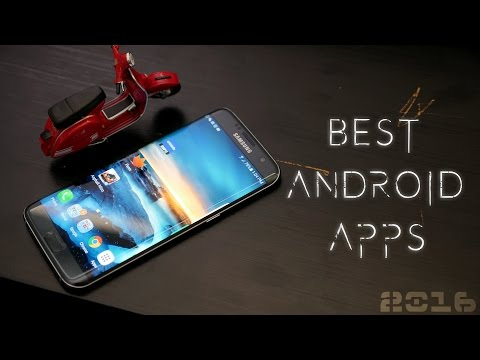 10 Android Apps You Should Try (2016)
