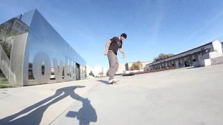 Instagram clip # 01 | Attitude Skateboards