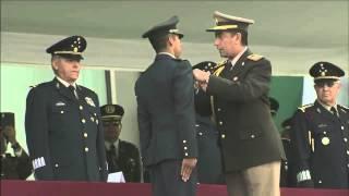 Transmisión en vivo de la Ceremonia de Graduación del Heroico Colegio Militar.