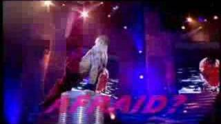 Kylie Minogue - Confide In Me Live Fever Tour Manchester
